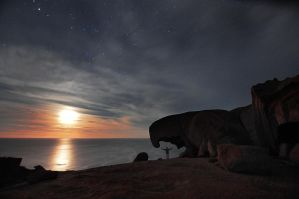 Remarkable rocks II by Chacalxxx