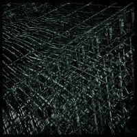 green grid 1 by feldrand