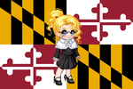 Maryland by Tohokari-Steel