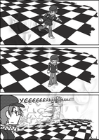 Chess logic - Pawns and Rooks by Sidian07
