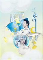 BangHim ( free size ) by DelAbstyle