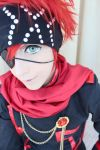 D. Gray Man Lavi by CosPlayJG