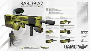RAR-39 A2 Concept pt1 by qwertyDesign