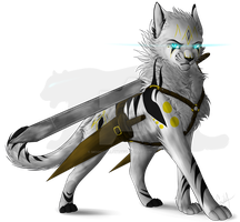 Catformers: Drift by MoonTiger456