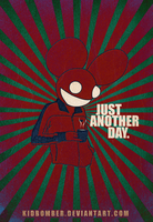 Just Another Mauday by Kidbomber