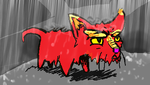 Nick the Sour Wet Pussy by Jepix