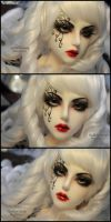 Face-up+Tattoo: Soom Heliot - 3 by asainemuri
