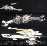 Compra Heavy Bomber by Pixel-pencil