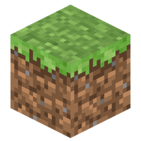 Minecraft HD Icon - Mac + PC by HunterKharon