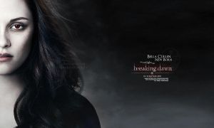 Wallpaper Bella Cullen by thaisrods