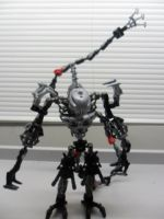 Self-MOC Noalt - The Talon Tail 2 by 11garfield