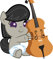 Cello Solo! by Beavernator