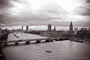 London trip 2012 by thechevaliere