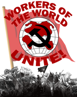 World Workers Revolution by Party9999999
