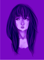 Pinurple by LilyBenet