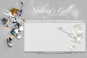 Nothing's Call Version 1 by migratingevilpoo