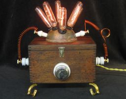 Pincushion by steampunklighting
