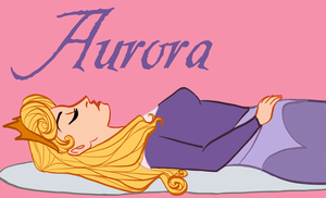 Aurora by wondernez