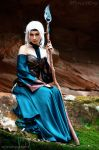 Dragon Age: Origins - Elvhenan 1 by HayleyElise