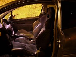 207 RC - Front Seats by tymu