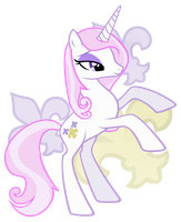 Fleur de Lis by Checker-Pony