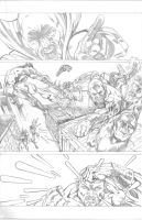 Mighty Avengers sample pg2 by atzalan