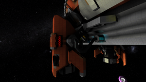 The FireBrand Stage 5: Bow VTOL thrusters, side by Dimcreaper