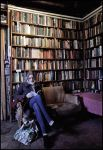Librairie Shakespeare and Company by SUDOR