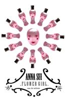 Anna Sui: Flower Girl by panda-gila