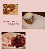 Baked goods round up 2 by Emjean