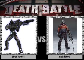 Death Match 93 by Abyss1