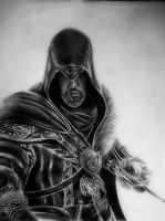 Ezio by Frontside92