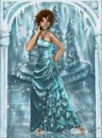 Angelina- Yule Ball by relashio