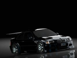 bmw by darecarcemb