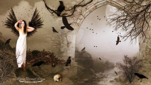 Feast of crows by Alimera