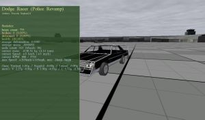 Dodge Racer (Dodge police RoR mod) Finished? by TheOnePhun211