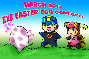 March 2011 EXE Contest Promo 2 by Su5anLee
