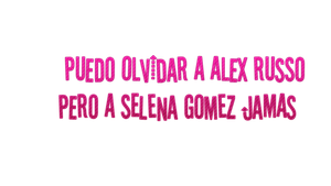 TEXTO PNG by AdriEdicion