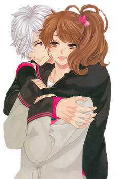 Brothers Conflict Render 3 by Yuriko2009