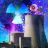 nuclear age by Momez