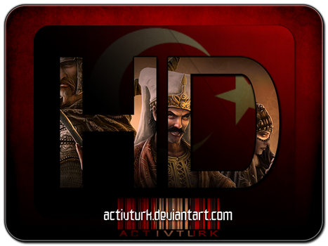 HD TURK by AcTivTurk