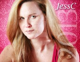 Cover-JessC by mobiusco-photo