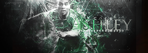 Ashley Cole by CaPtiNGfx