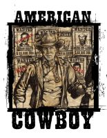 American Cowboy by proud-americans