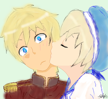 APH - Sealand x Latvia by XSemHX