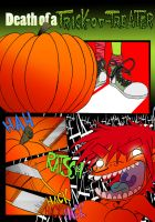 ZUSHIE - Death of a Trick-or-Treater - Page 2 by Sunny-X-Ray
