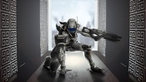 Vanquish: Revived by Verulo