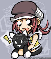 Shiki - World Ends With You by amy-art