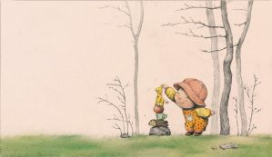 perception / Sense of touch by ironland