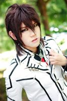 Vampire Knight - Kaname Kuran by Xeno-Photography